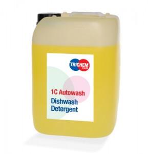 1C Autowash Dishwash Detergent