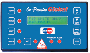 OP Global Control Unit