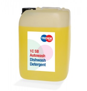 Trichem 1C SB Autowash Dishwash Detergent