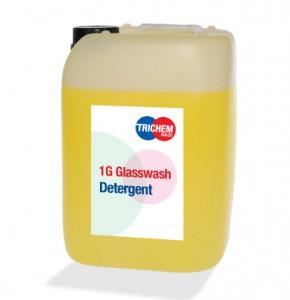 Trichem 1G Glasswash Dishwash Detergent