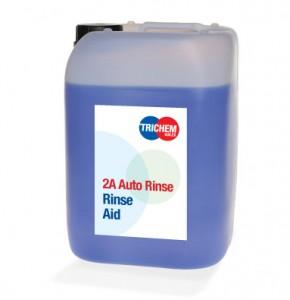 Trichem 2A Auto Rinse Aid