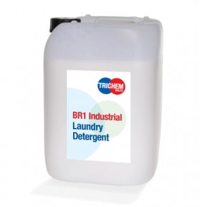 Trichem BR1 Industrial Laundry Detergent