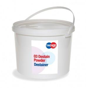 Trichem O3 Destain Powder