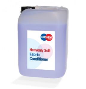 Trichem Heavenly Soft Fabric Conditioner 2