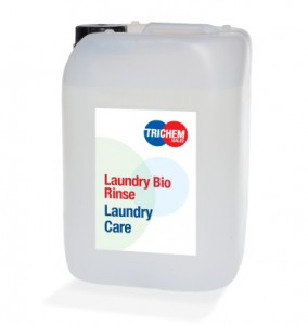 Trichem Laundry Bio Rinse Laundry Care