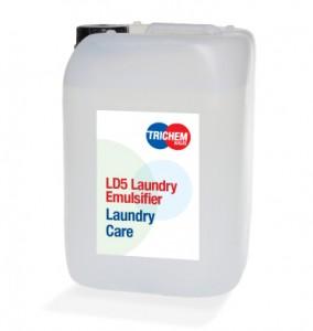 Trichem LD5 Emulsifier Laundry Care