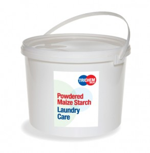 Trichem Powdered Maize Laundry Care